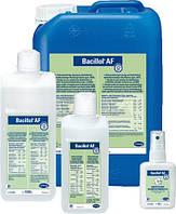 Бациллол АФ, быстрая дезинфекция для поверхностей, наконечников