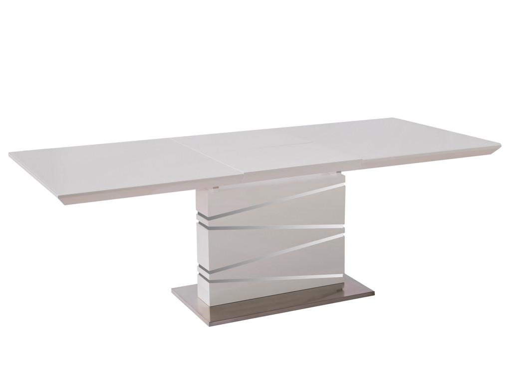 Стол Элемент 1600/2200*900 (Белый)