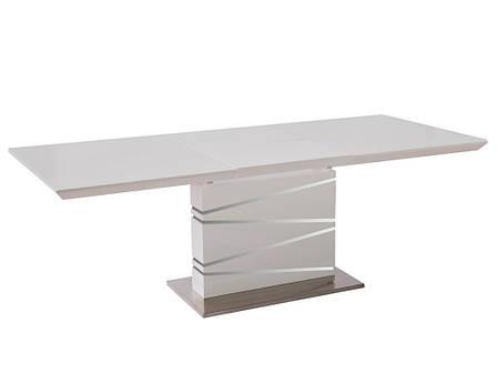 Стол Элемент 1600/2200*900 (Белый), фото 2