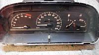 Панель приборов с тахометром Renault Laguna I бензин 1993-2001 года