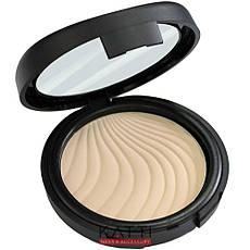 FlorMar - Пудра компактная Compact Powder Тон 95 light porcelain beige, светло бежевая, фото 2