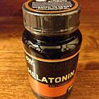 Melatonin (Мелатонин)  Optimum Nutrition 100 таб 3 мг, фото 3