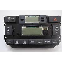 Блок управления кондиционером BYD F3 (Бид Ф3) BYDF3-8114260B