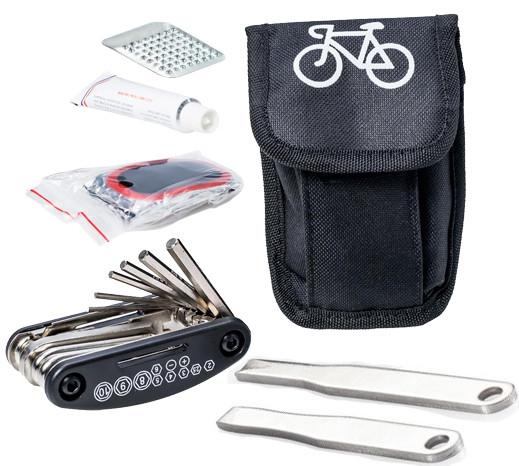 Набор инструментов для велосипеда 25 в 1