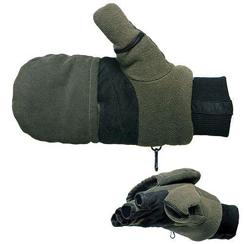 Перчатки-варежки Norfin MAGNET с магнитом 303108-L