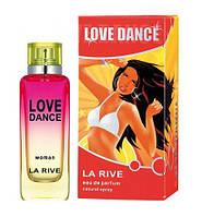 Парфумована вода для жінок La Rive Love Dance 90 мл (5906735232257)