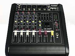Аудио усилитель, микшерный пульт Yamaha MX-5200D 5 канальный
