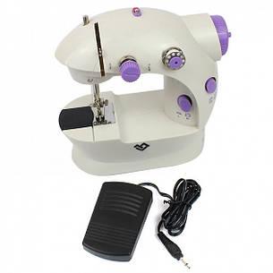 Мини швейная машинка Tina Sewing machine YHSM-202, фото 2