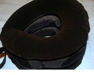 Ортопедичний комір масажер для шиї Tractors for cervical spine, фото 2