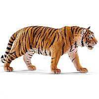 Игрушка-фигурка  Тигр бенгальский  Schleich  14729