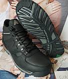 New Balance Winter! Женские  зимние кожаные коричневые полуспортивные ботинки Nb  очень удобные, фото 10