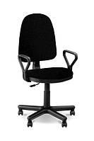 Б/У Кресла (стулья) Prestige (Престиж) Компьютерный стул, черный цвет