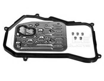 Фильтр АКП Audi 80/100/A6 (91-97) с прокладкой Meyle 100 398 0002