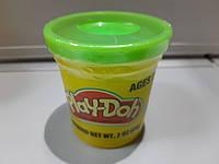 Play-doh Баночка (поштучно) Оригинал Тесто для лепки Плей До