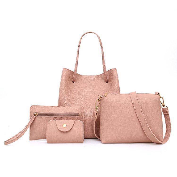 Женский набор сумок AL-4659-30
