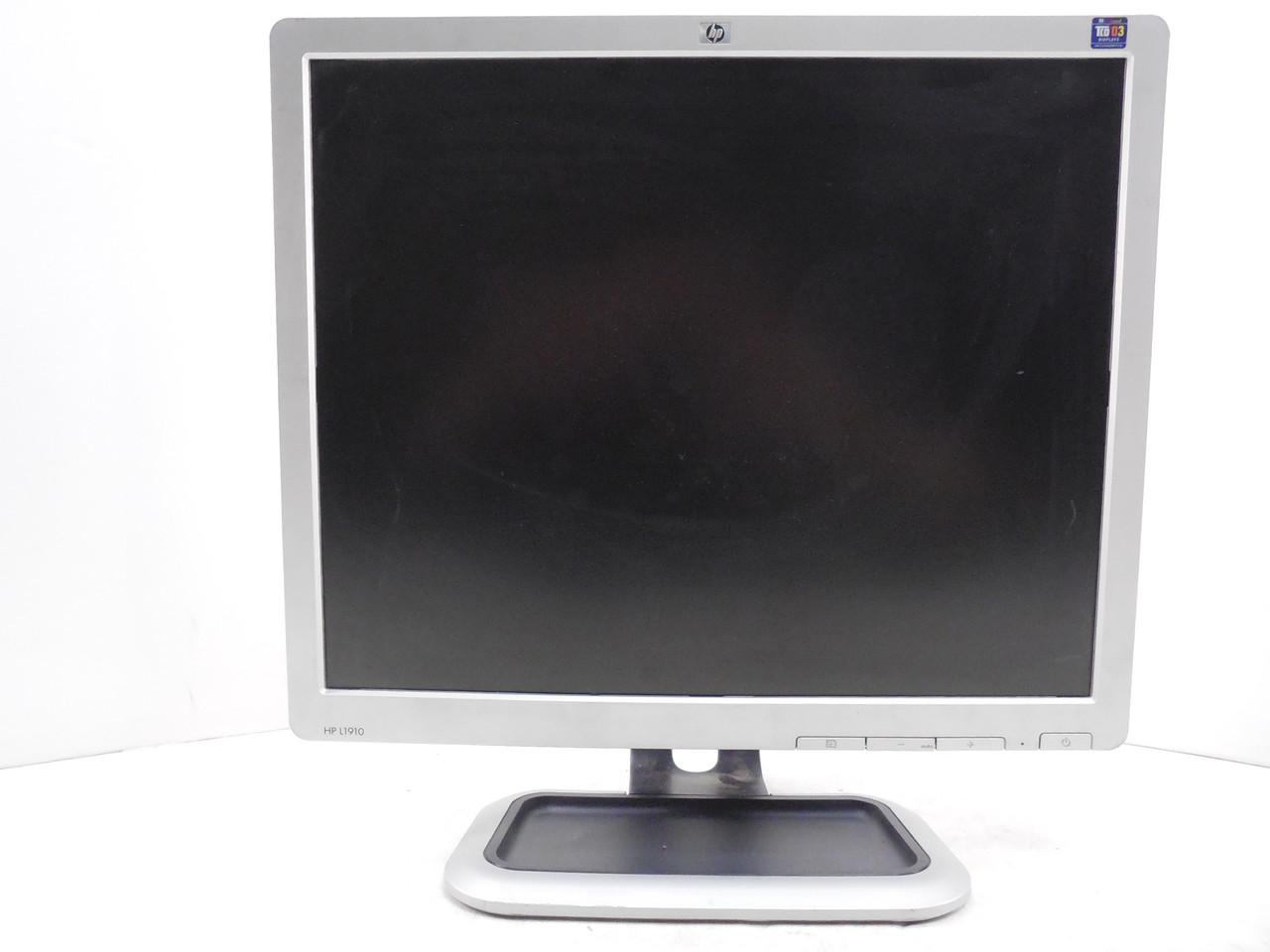 Монитор, HP L1910, 19 дюймов