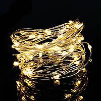 Гирлянда LED 5м 108411