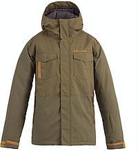 Мужская горнолыжная куртка Billabong, размер - s