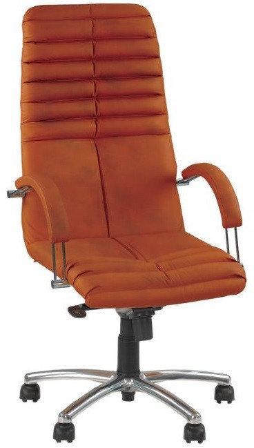 Кресло для руководителей GALAXY steel MPD AL68 с механизмом «Мультиблок»
