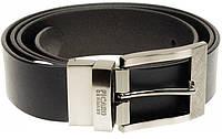 Ремень Picard Belt 3х110 см, черный