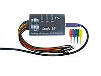 USB Логический анализатор 100МГц 16-кан, MCU ARM HLV