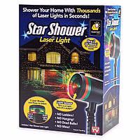 Проектор лазерный Laser Light 85 лазерная подсветка для дома