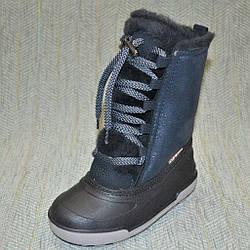 Дитячі чобітки Alisa line Husky розміри: 26-36
