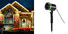 Проектор лазерный Laser Light 85 лазерная подсветка для дома, фото 2