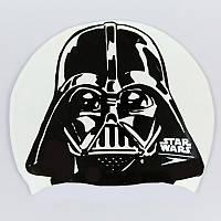 Шапочка для плавання SPEEDO SLOGAN PRINT 808385C854 Star Wars Darth Vader