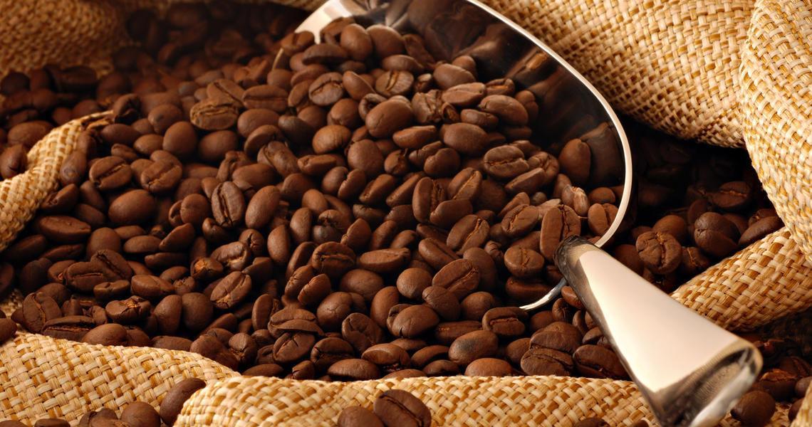 Услуга купажирование кофе. Создание купажей