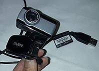 Видеокамера на прищепке USB