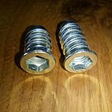 Гвинт М8/50мм, фото 5
