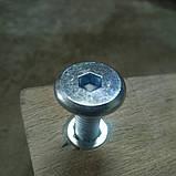 Гвинт М8/50мм, фото 8