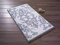 Килимок 50х57 Confetti Bella Shabby Damask Gri