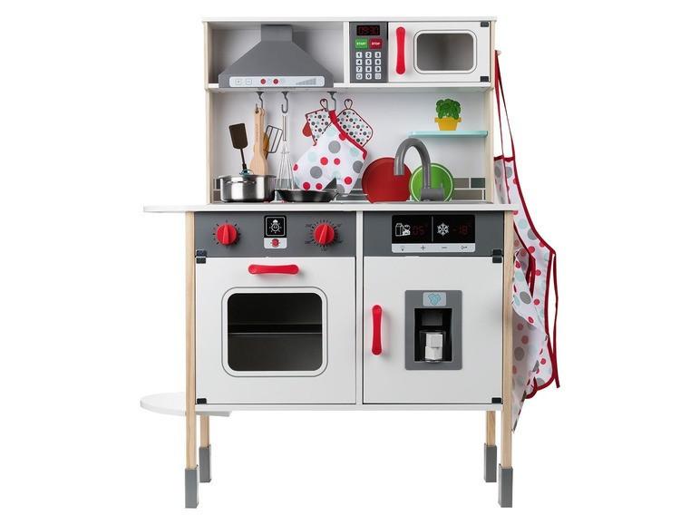 Детская деревянная кухня PlayTive Junior