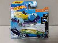 Машинка Hot Wheels Хот Вилс Автомобиль масштаб 1:64 коллекция X-Raycers FYD65