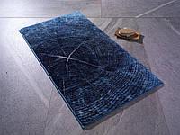 Коврик 50х57 Confetti Bella  Timber Mavi
