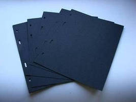 Пластикові листи формату Optima