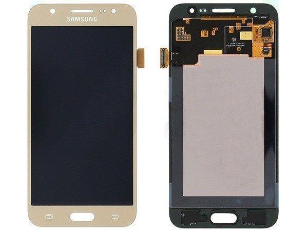 LCD экран+тачскрин Tina Samsung J500, J5