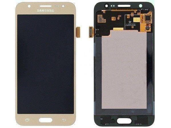 LCD экран+тачскрин Tina Samsung J500, J5, фото 2
