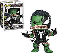 Фигурка Фанко Веномизированный Халк №366 Marvel: Venomized Hulk Funko 32690