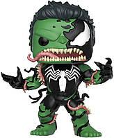 Фигурка Фанко Веном-Халк №366 Веномизированный Халк  Marvel: Venomized Hulk Funko 32690