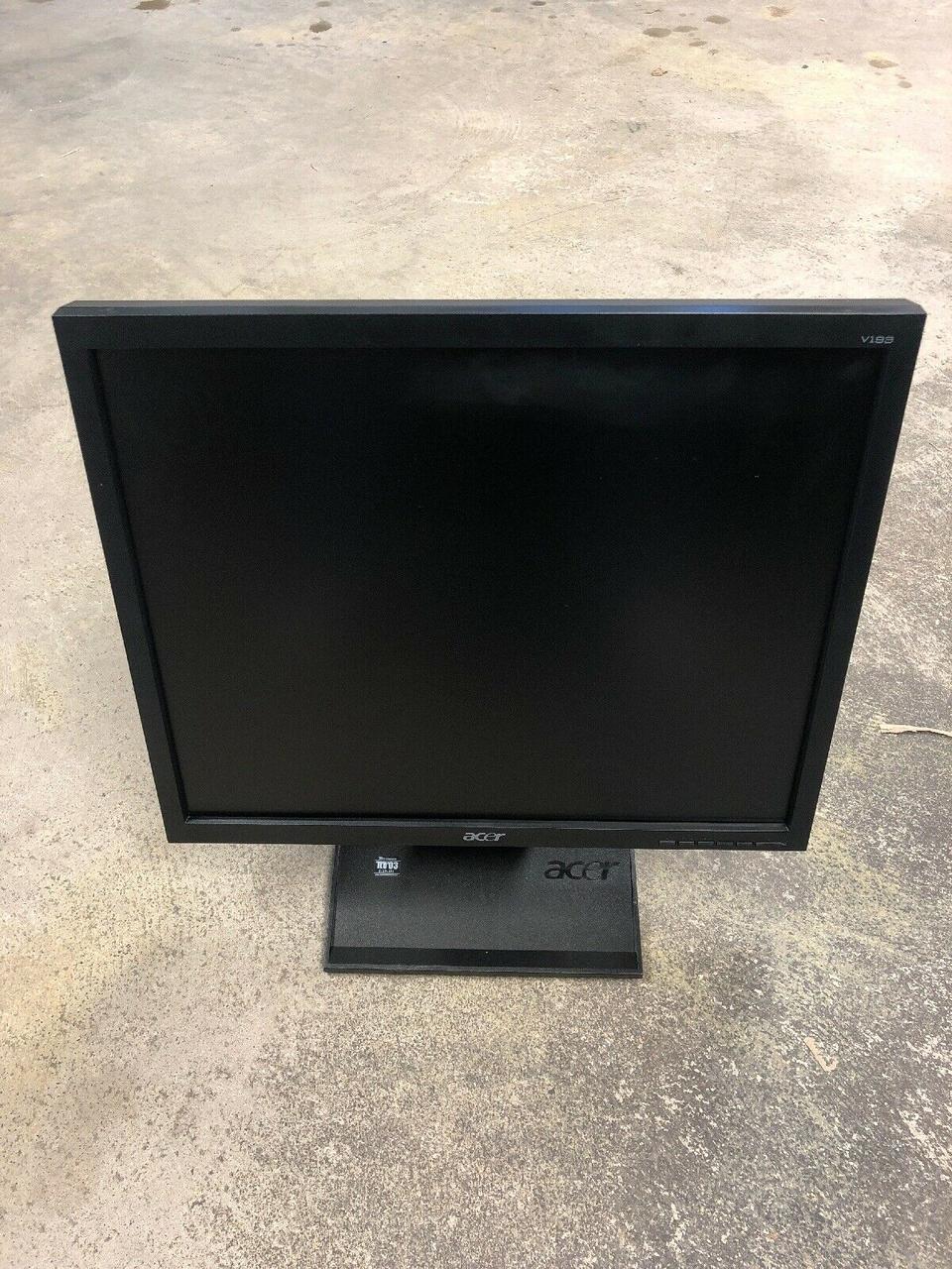 Монитор, Acer V193, 19 дюймов