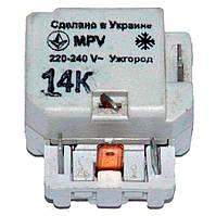 ➜ Пусковое реле к холодильнику Nord MPV-14K