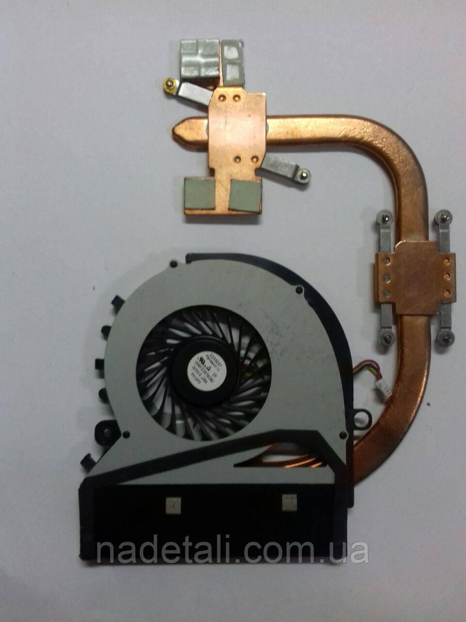 Система охлаждения Sony SVF15 3VHK9TMN010 DIS