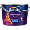 Моющаяся глубокоматовая краска Sadolin Ambiance Royal 10 л