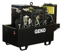 Трехфазный дизельный генератор Geko 11010 ED-S/DEDA (12 кВа)