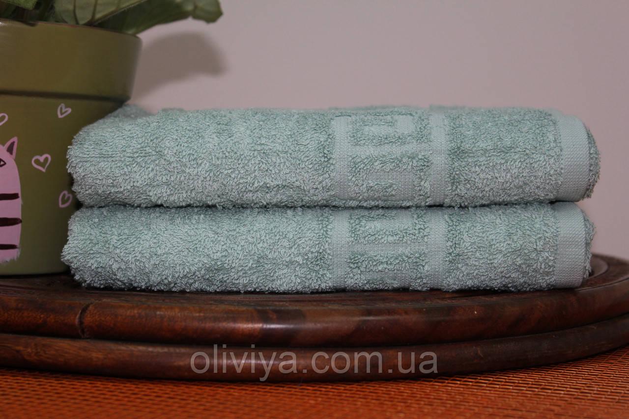 Полотенце для бани (алое)