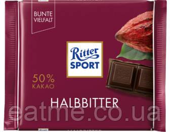 Ritter Sport 50% какао
