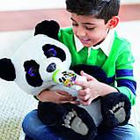 Интерактивная панда Furreal Plum, The Curious Panda Bear Cub, Hasbro, фото 3